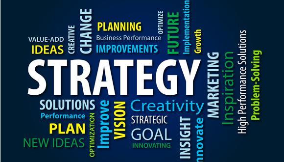 الاستراتيجية والتخطيط المالي