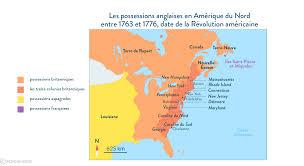 السياسة البريطانية في المستعمرات الأمريكية
