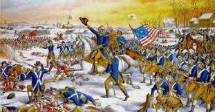 حرب الاستقلال الأمريكية 1776-1783