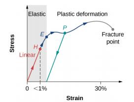Plasticité et Endommagement