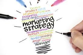 مدخل للاستراتيجية التسويقية